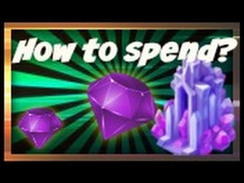 Lords Mobile: How To Spend Your Gems?