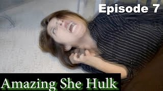 Video AMAZING SHE HULK - EPISODE 7 - Season 2 download MP3, 3GP, MP4, WEBM, AVI, FLV Juni 2018