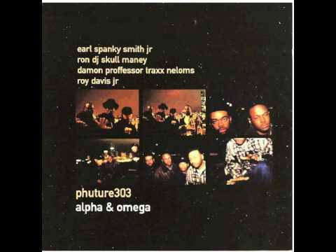 PHUTURE 303   a new beginning