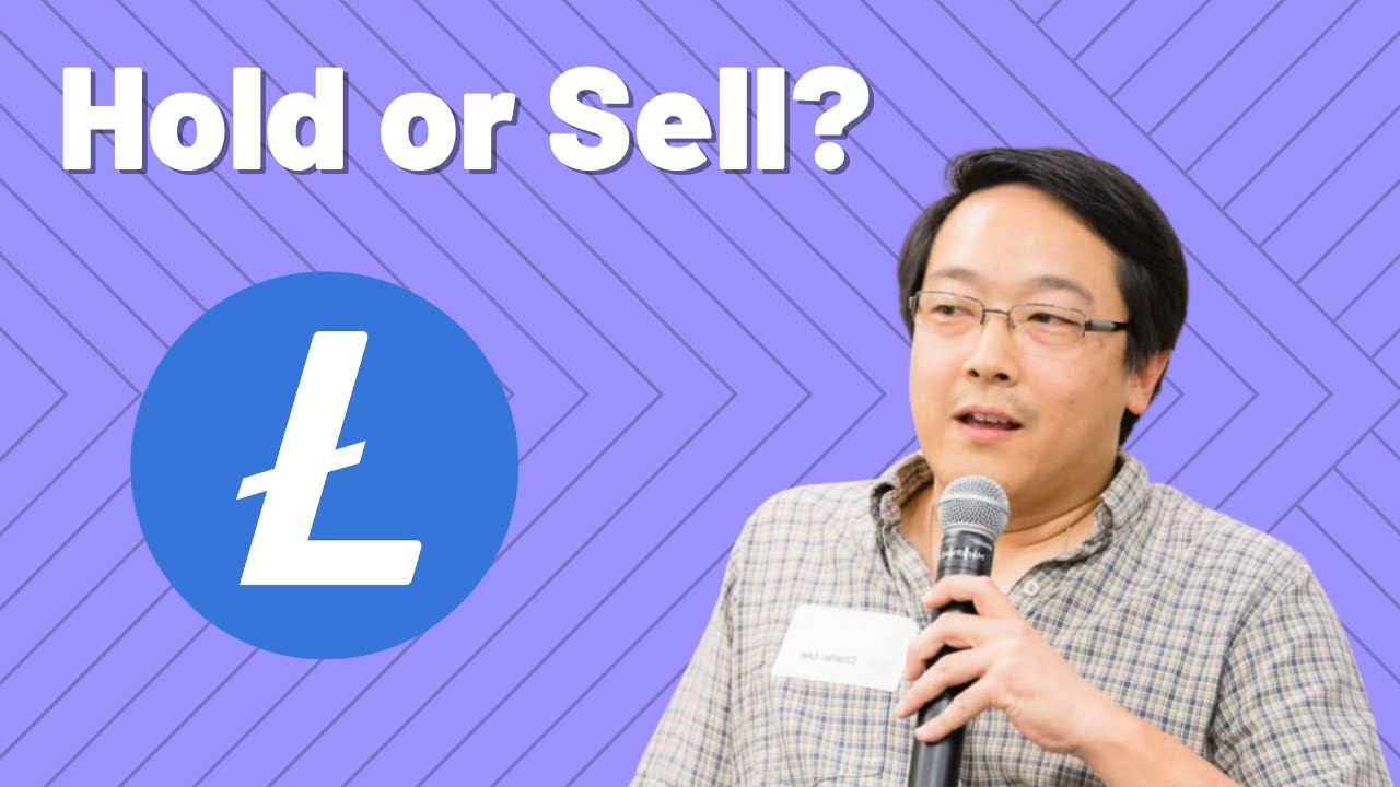 Litecoin - To Hold or Not To Hold... $LTC Deep Dive!