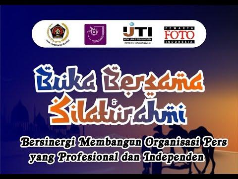 Kemerdekaan Pers Dan Profesionalisme Jurnalis PWI, IJTI, AJI Dan PFI Konsolidasi