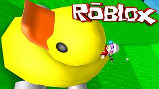 ROBLOX LET'S PLAY GET EATEN   RADIOJH GAMES