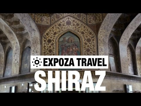 Shiraz (Iran) Vacation Travel Video Guide