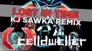 Celldweller - Lost in Time (KJ Sawka Remix)