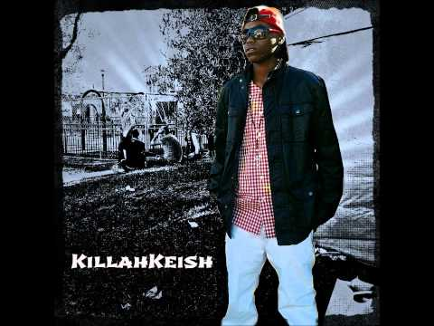 KillahKeish
