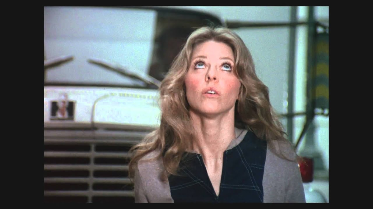 Lindsay wagner movie i want to live