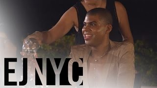 EJ Johnson Calls Elisa's New Man an Upgrade | EJNYC | E!