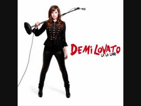 Demi Lovato - La La Land (Wideboys Club Mix)