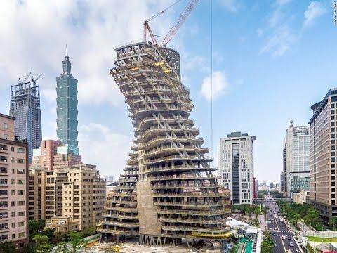 「陶朱隱園」台北這棟豪宅94狂 名列CNN世界9大新地標
