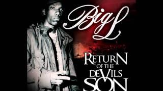 Big L - Danger Zone | Return Of The Devil