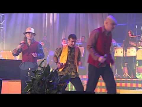 Зуека и Рома ТВ - Рома Рап (Концерт 10 години Ку-Ку)