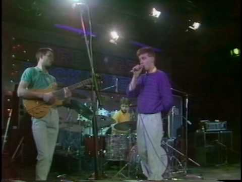 James - Scarecrow - Live in 1985.
