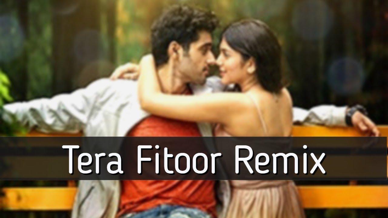 Tera Fitoor Remix - Genius   Arijit Singh   Remixed by Zamaika