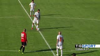 ECCELLENZA - PLAYOFF NAZIONALI | OMNIA BITONTO - SOCCER LAGONEGRO 5-0