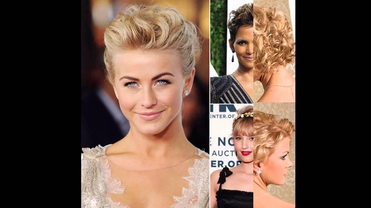 el pelo corto para peinados de boda peinados para bodas pelo corto peinados para novias