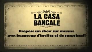 Teaser festival La Bancal