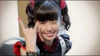 A gesture when Yui Mizuno was angry. Cuteness overload. The man has...
