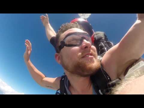 Skydive Tennessee Jon Scott