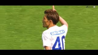明治安田生命J2リーグ 第7節 岐阜vs甲府は2018年4月1日(日)長良川で...