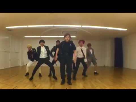 BTS(방탄소년단) _ DOPE(쩔어) cover dance by 爆弾少年団(japanese girls)