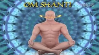 Om Shanti Mantra Chant By Shailendra Bhartti