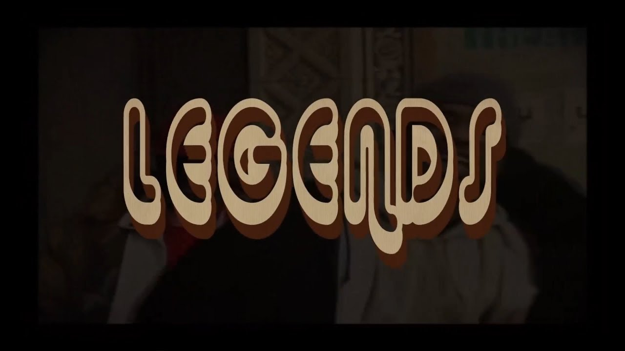 Legends Feat Mel Jay & DaButtonPusha