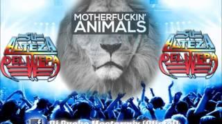CUMBIA ANIMALS - DJ PUCHO MASTERMIX