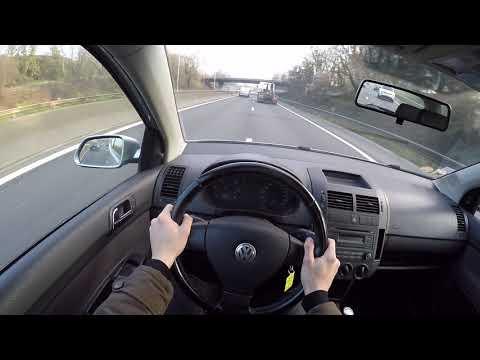 Volkswagen Polo 9N3