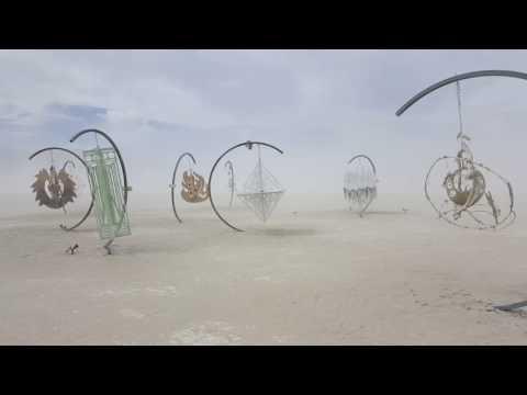 Burning Man 2016 - 1st Time!