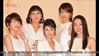 「TOKIO」城島茂、山口達也、国分太一、松岡昌宏、長瀬智也の5人が毎回...