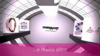 CHIBIMART NOVEMBRE 2012 Thumbnail
