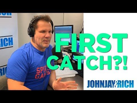 In-Studio Videos - Where The Heck is 'First Catch'?!?!