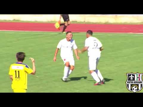 I gol del 2017 della Virtus Bergamo 1909, Serie D Girone B