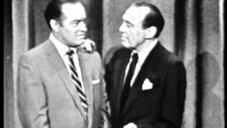 Bob Hope and Jack Benny  4/15/59