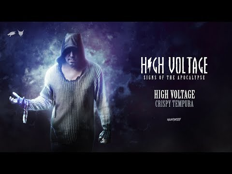 High Voltage - Crispy Tempura