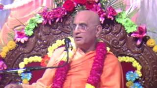 Stories From Srimad Bhagavatam Day 4 Session 2 Ujjain@28.12.2014