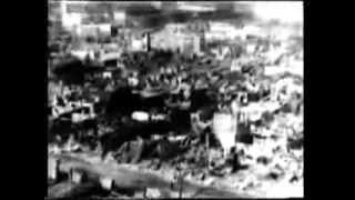 100k Filipinos Died in Manila By USA Indiscriminate Bombings WW2 Philipine Liberation