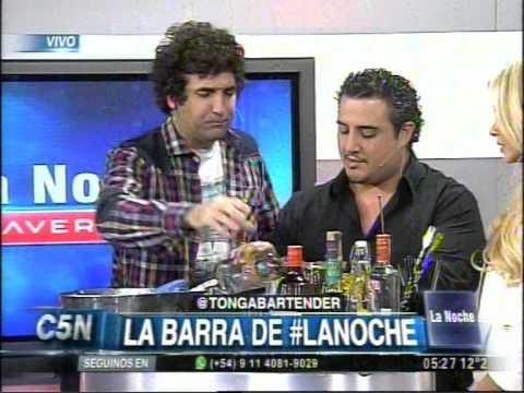 C5N - LA NOCHE: LA BARRA