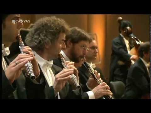 Josef Suk - Asrael Symphony [National Orchestra of Belgium - Walter Weller]