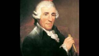 "Haydn - Symphony no. 94 ""Surprise"": 2nd movement"