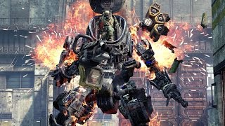 The Good and Bad of Titanfall 2's Pre-Alpha Tech Test