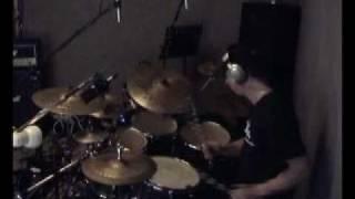 Christophe Mae - parce qu'on ne sait jamais  (drum cover) kamyykk