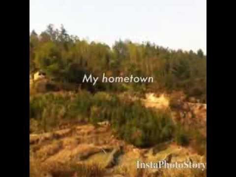 Instagram Video Slideshow Created with InstaPhotoStory iPhone App