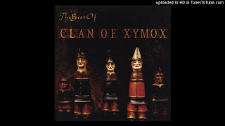 Clan Of Xymox - Back Door [New Recording & Mix 2004]