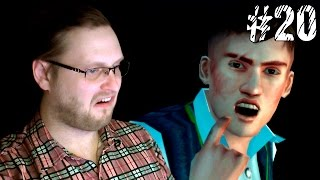 Bully: Scholarship Edition ► ФИНАЛ ► #20
