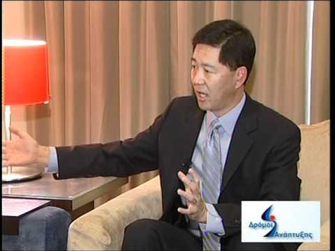 sbcTV Δρόμοι Ανάπτυξης 2012 KANAZAWA-C.mpg