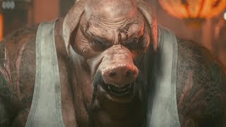 Beyond Good and Evil 2 Trailer E3 2017 - Beyond Good and Evil 2 Cinematic Trailer