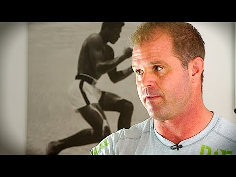 Kelly Starrett - Supple Leopard | London Real