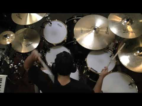 Lithium [NIRVANA] Drum Cover #28