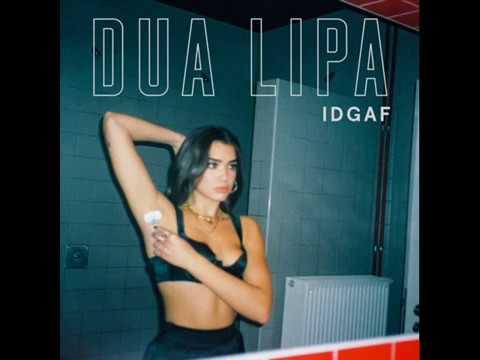 Download Dua Lipa - IDGAF (Country Club Martini Crew Remix)